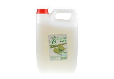 Antibakteriální mýdlo Aloe 5l