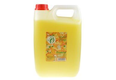 Antibakteriální mýdlo Lemon 5l