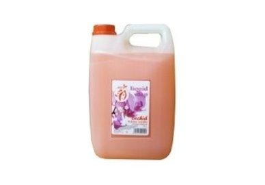 Antibakteriální mýdlo Orchidea 5l