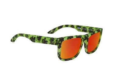 SPY sluneční brýle DISCORD 2015 Brostock Edition - happy