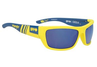 SPY sluneční brýle DEGA SPY+ Wrangler