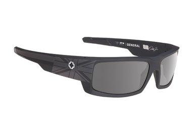 SPY sluneční brýle GENERAL FIT HAWAII - polarizační