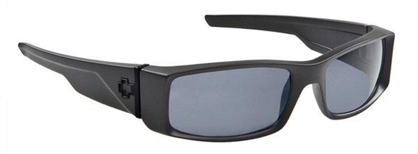 SPY Sluneční brýle Hielo Matte Black - polar