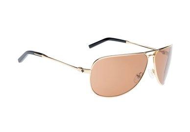 SPY sluneční brýle WILSHIRE Gold Shiny