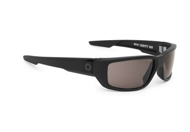 SPY sluneční brýle DIRTY MO Matte Black Grey