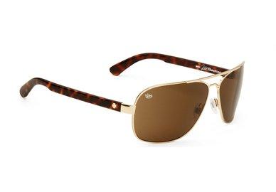 SPY sluneční brýle SHOWTIME Gold