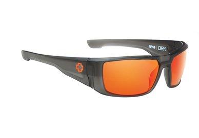 SPY sluneční brýle Dirk Lava Flow