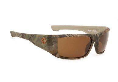 SPY sluneční brýle Dirk Real Tree - Polarizační