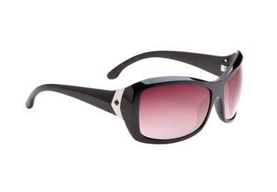 SPY sluneční brýle FARRAH Black Merlot