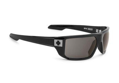 SPY sluneční brýle McCoy Black Grey - polarizační