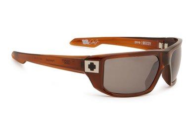 SPY sluneční brýle McCoy Brown Ale - Polarizační