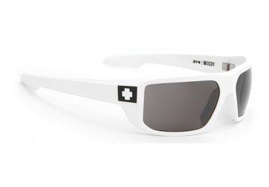 SPY sluneční brýle McCoy Matte White