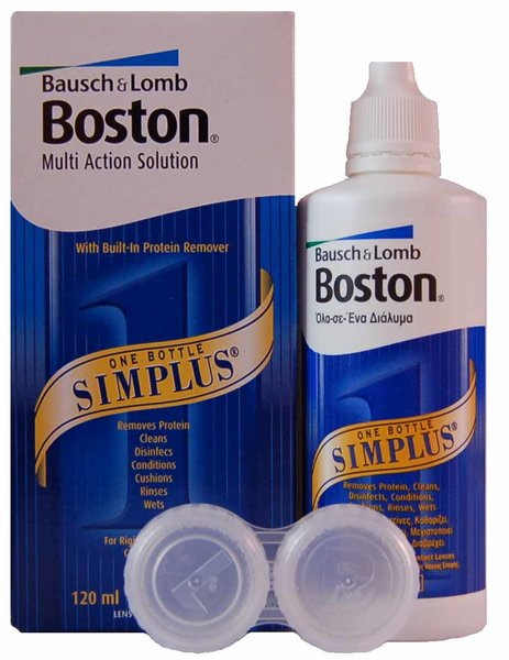 Boston 120 ml s pouzdrem