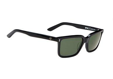 SPY sluneční brýle MERCER Black