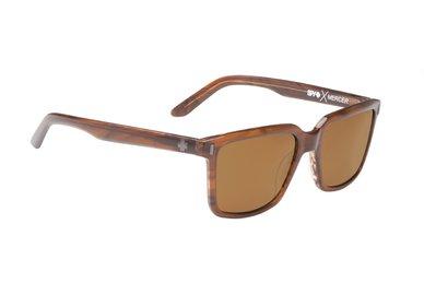 SPY sluneční brýle MERCER Sepia