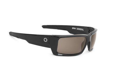 SPY Sluneční brýle GENERAL Black - Happy Green