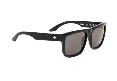 SPY sluneční brýle DISCORD Black - Happy