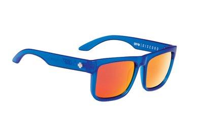 SPY sluneční brýle DISCORD Trans Navy
