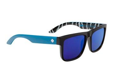 SPY sluneční brýle DISCORD Ken Block Livery Black