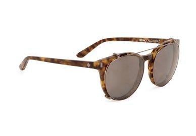 SPY sluneční brýle ALCATRAZ Desert Tort