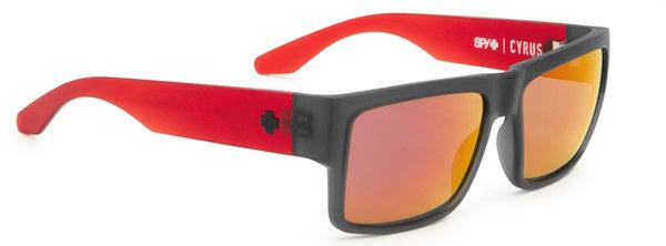 SPY sluneční brýle CYRUS Cherry bomb