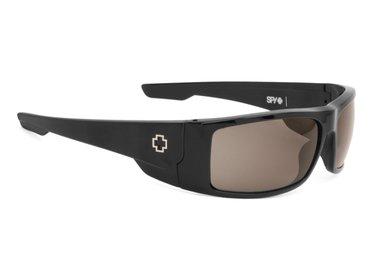SPY sluneční brýle Konvoy Black Happy - Polarizační