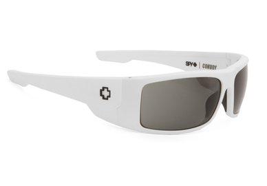 SPY sluneční brýle Konvoy Matte White