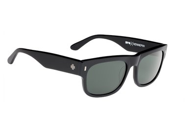 SPY sluneční brýle HENNEPIN Black