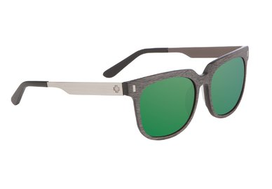SPY sluneční brýle UNION Woodgrain
