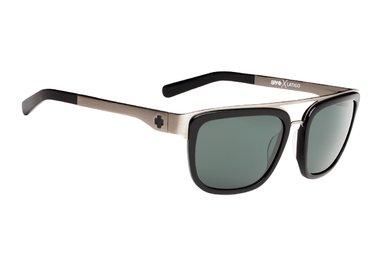 SPY sluneční brýle LATIGO Black - happy