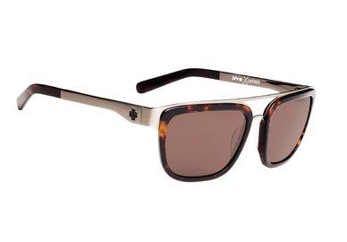 SPY sluneční brýle LATIGO Dark Tort - happy