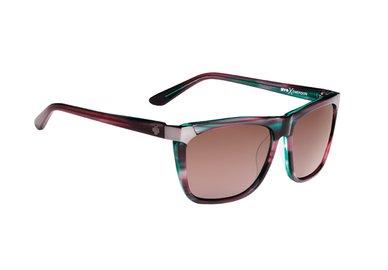 SPY Sluneční brýle EMERSON Green Sunset - happy