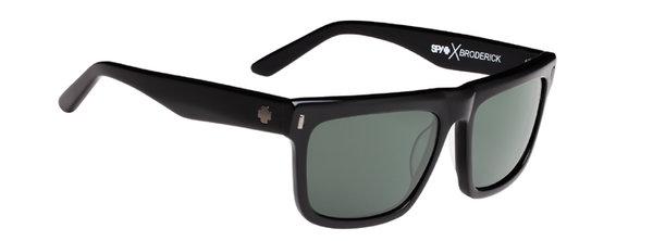 SPY sluneční brýle BRODERICK Black - happy polar
