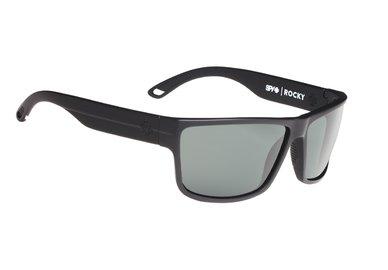 SPY sluneční brýle ROCKY Matte Black - happy