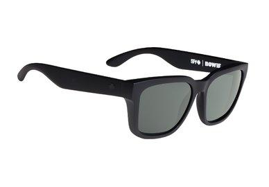 SPY Sluneční brýle BOWIE Matte Black - happy polar
