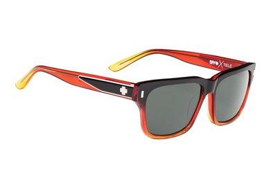 SPY Sluneční brýle TELE Sunburst - happy