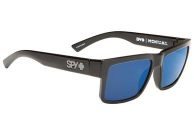 SPY Sluneční brýle MONTANA Black / Blue - polar