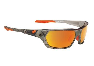 SPY cyklistické brýle Quanta Ansi SPY+ Realtree