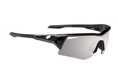 SPY cyklistické brýle SCREW Matte Black