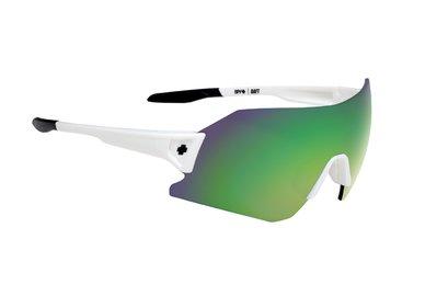 SPY cyklistické brýle DAFT White