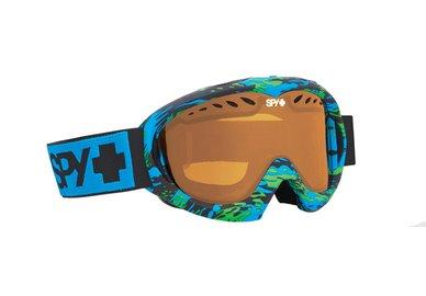 SPY Lyžařské brýle TARGA MINI - Rip Cord / Persimmon