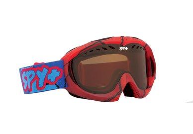 SPY Lyžařské brýle TARGA MINI - Pow Pow