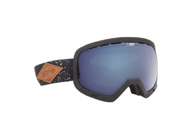 SPY Lyžařské brýle PLATOON - Midnight Makeout / Blue
