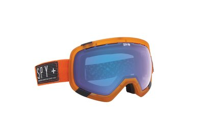 SPY Lyžařské brýle PLATOON - Translucent Swing
