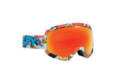 SPY Lyžařské brýle PLATOON - SPY+ TSL+Dabsmyla