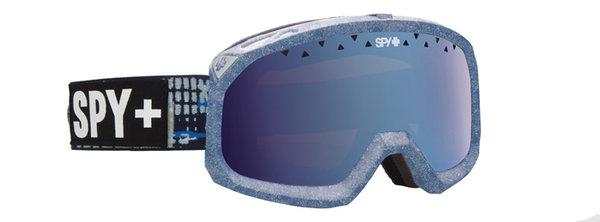 SPY Lyžařské brýle TREVOR - SPY+ Louie Vito