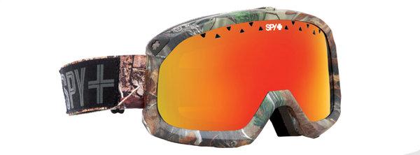 SPY Lyžařské brýle TREVOR - Real Tree
