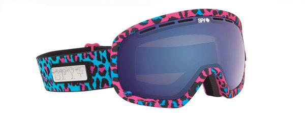 SPY Lyžařské brýle MARSHALL - Wild and Free