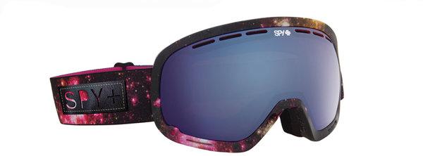 SPY Lyžařské brýle MARSHALL - Cosmic / Dark Blue