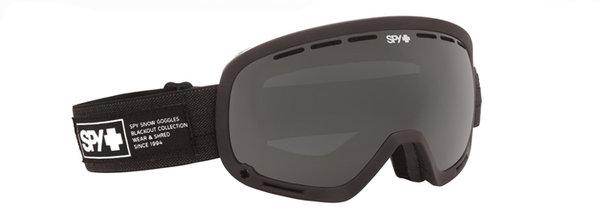 SPY Lyžařské brýle MARSHALL - Nocturnal / Dark Grey